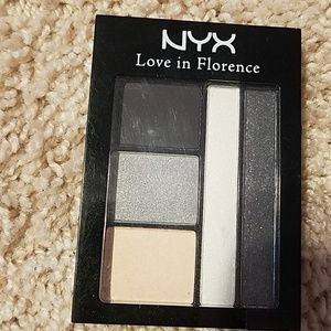 NYX Tryst by the Trevi Eyeshadow